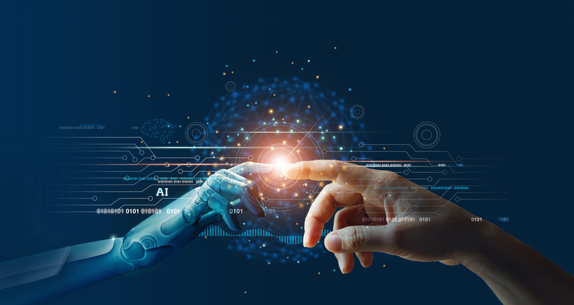 Planning for the era of augmented intelligence