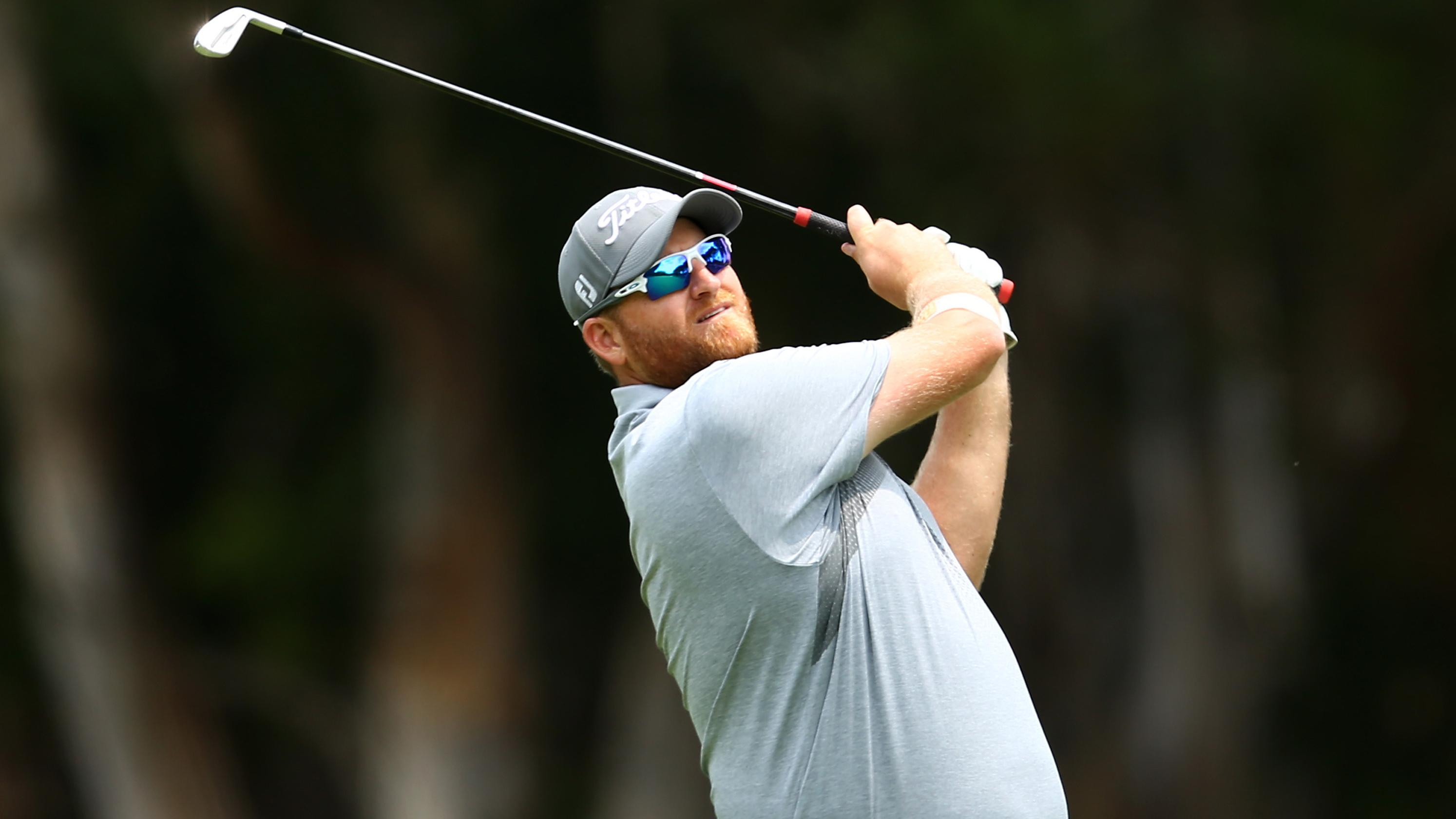 27++ Aaron pike golf viral