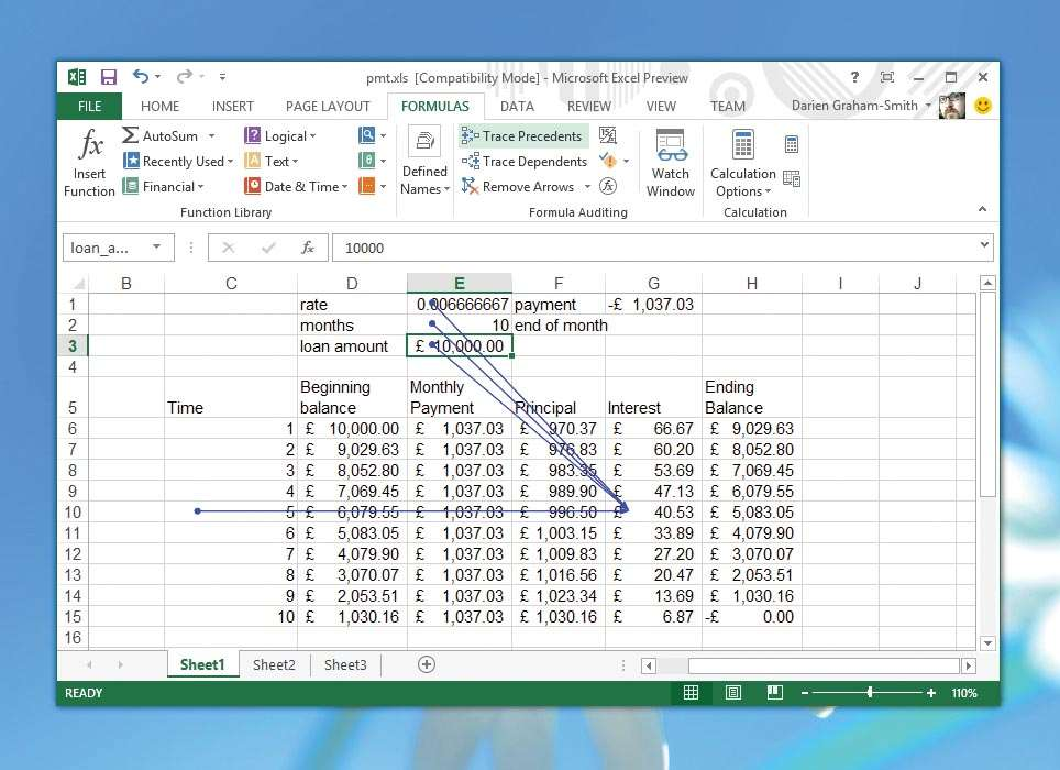 15 Basics To Know If You Use Excel Spreadsheets Software Business It