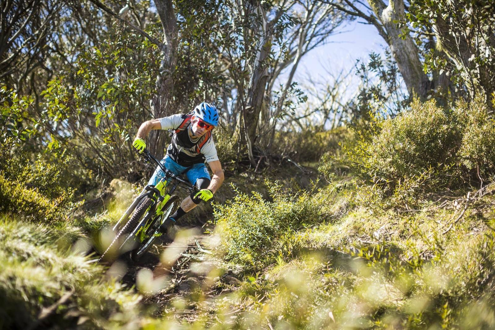 Mt Buller S Rugged Maturity Australian Mountain Bike The Home