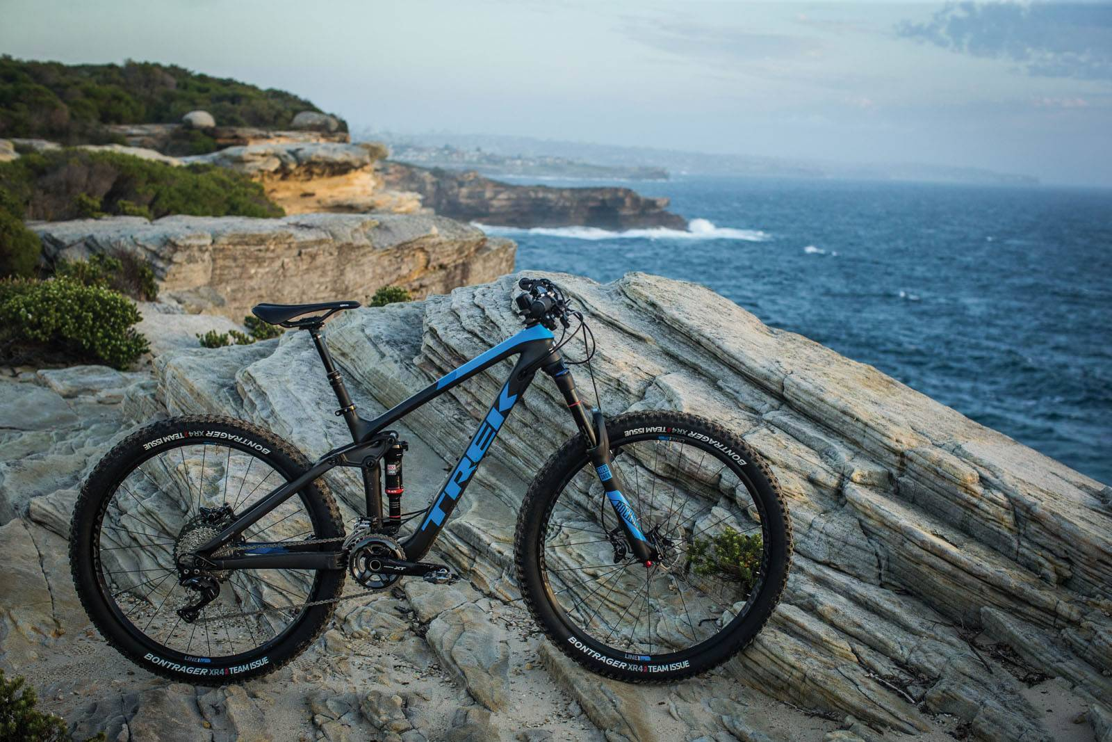 593762b6f71 TESTED: Trek Remedy 9.8 - Australian Mountain Bike | The home for ...