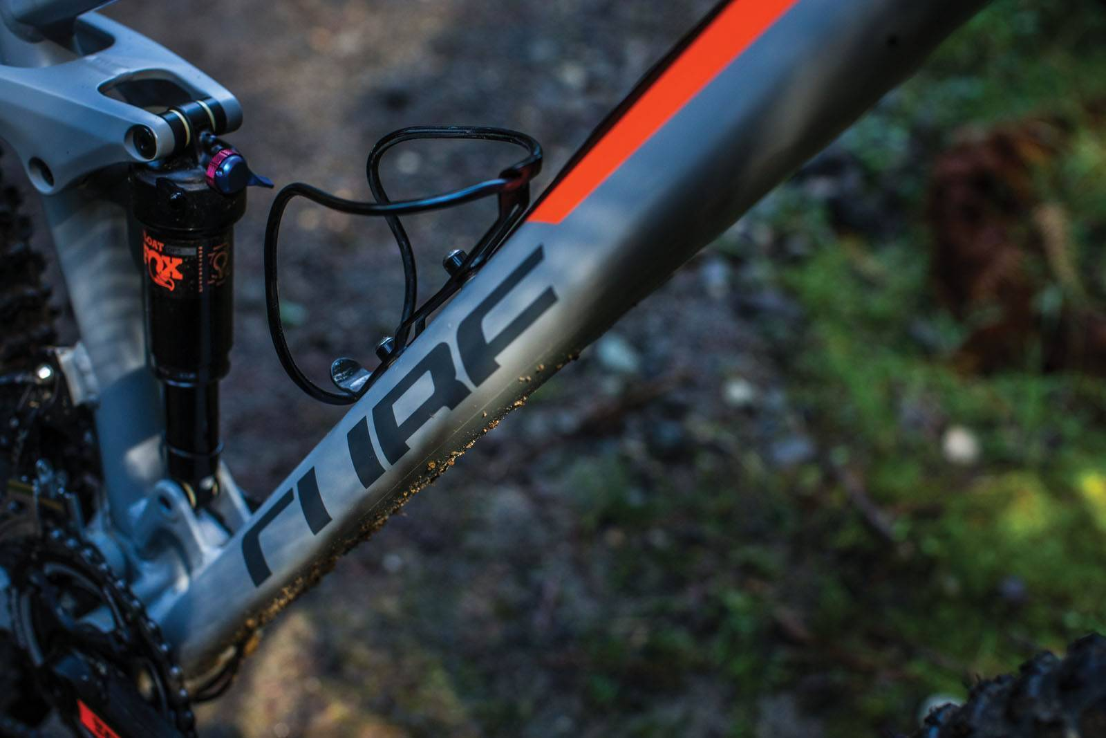 Tested Cube Stereo 140 Hpa Pro Australian Mountain Bike The