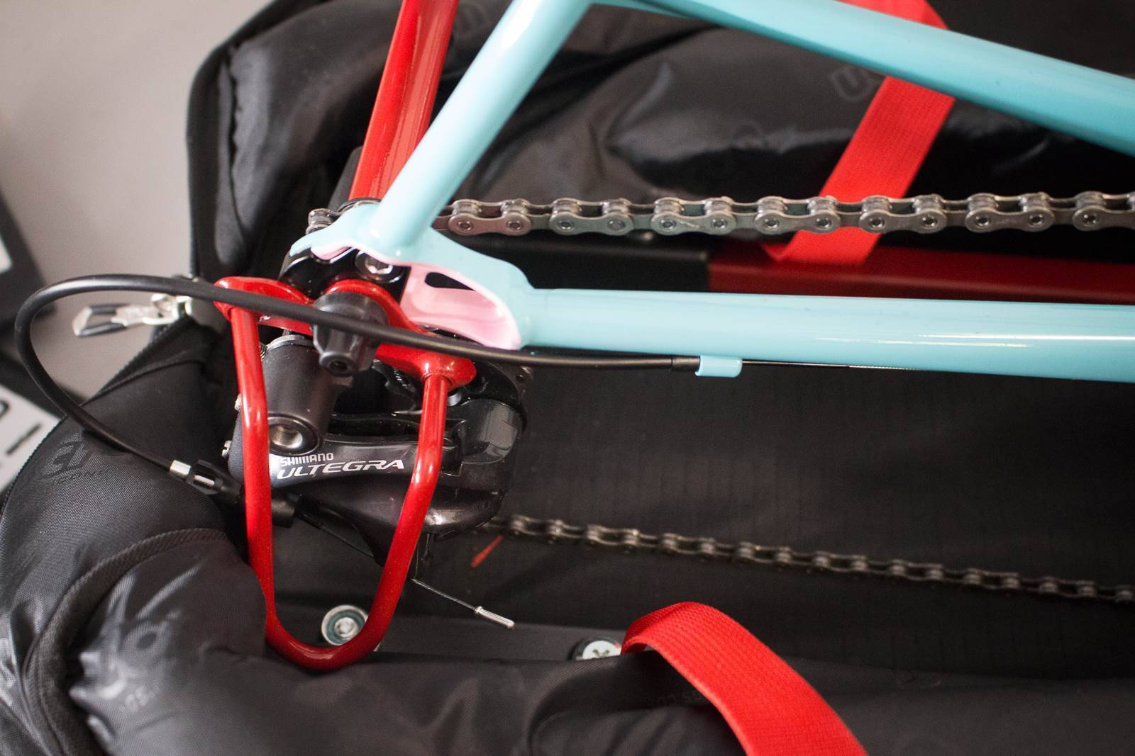 How To Pack Your Bike In A Scicon Aerocomfort Bag Bike Magazine