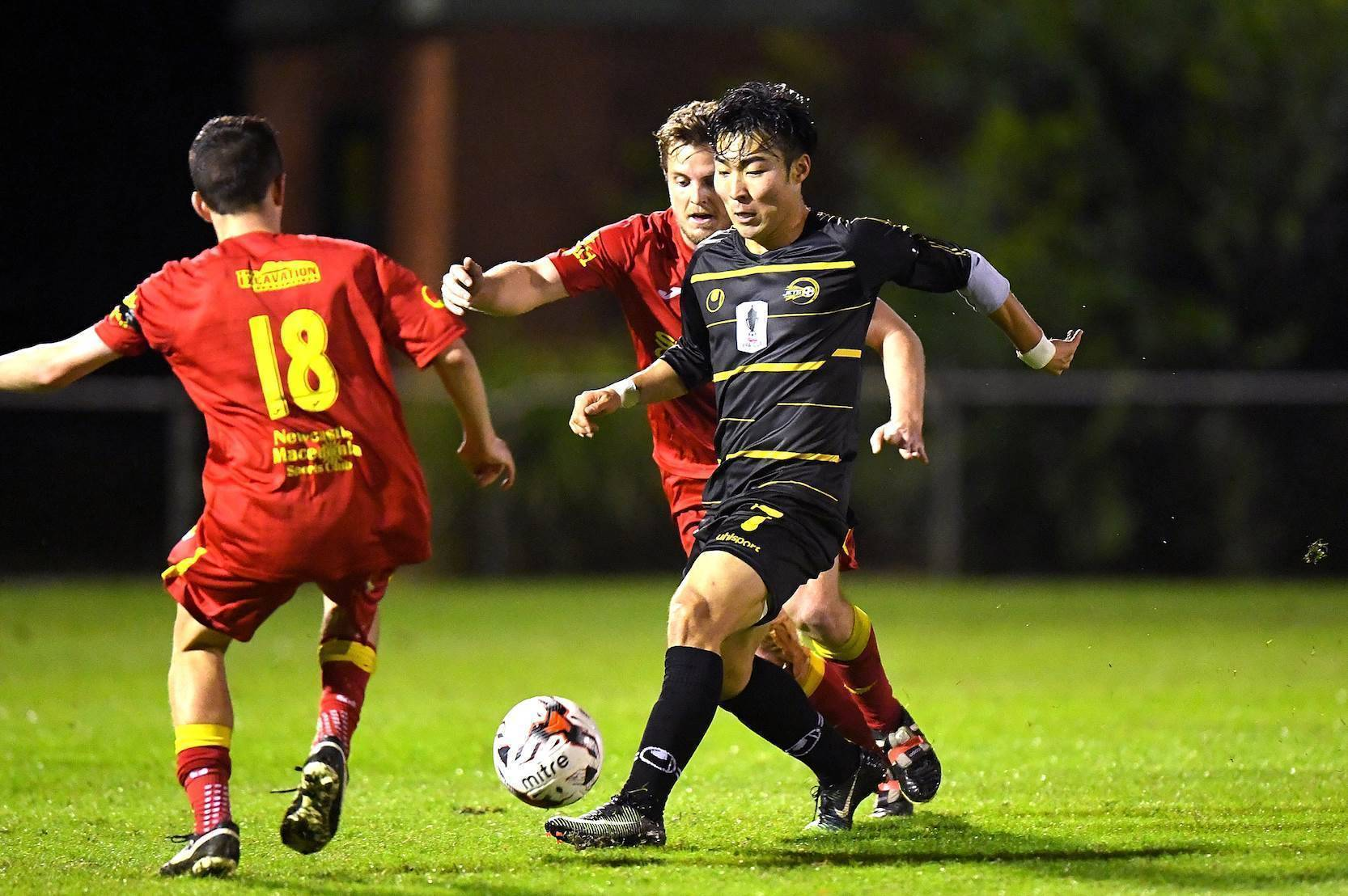 FFA Cup last 32 pic special - FTBL   The home of football ...