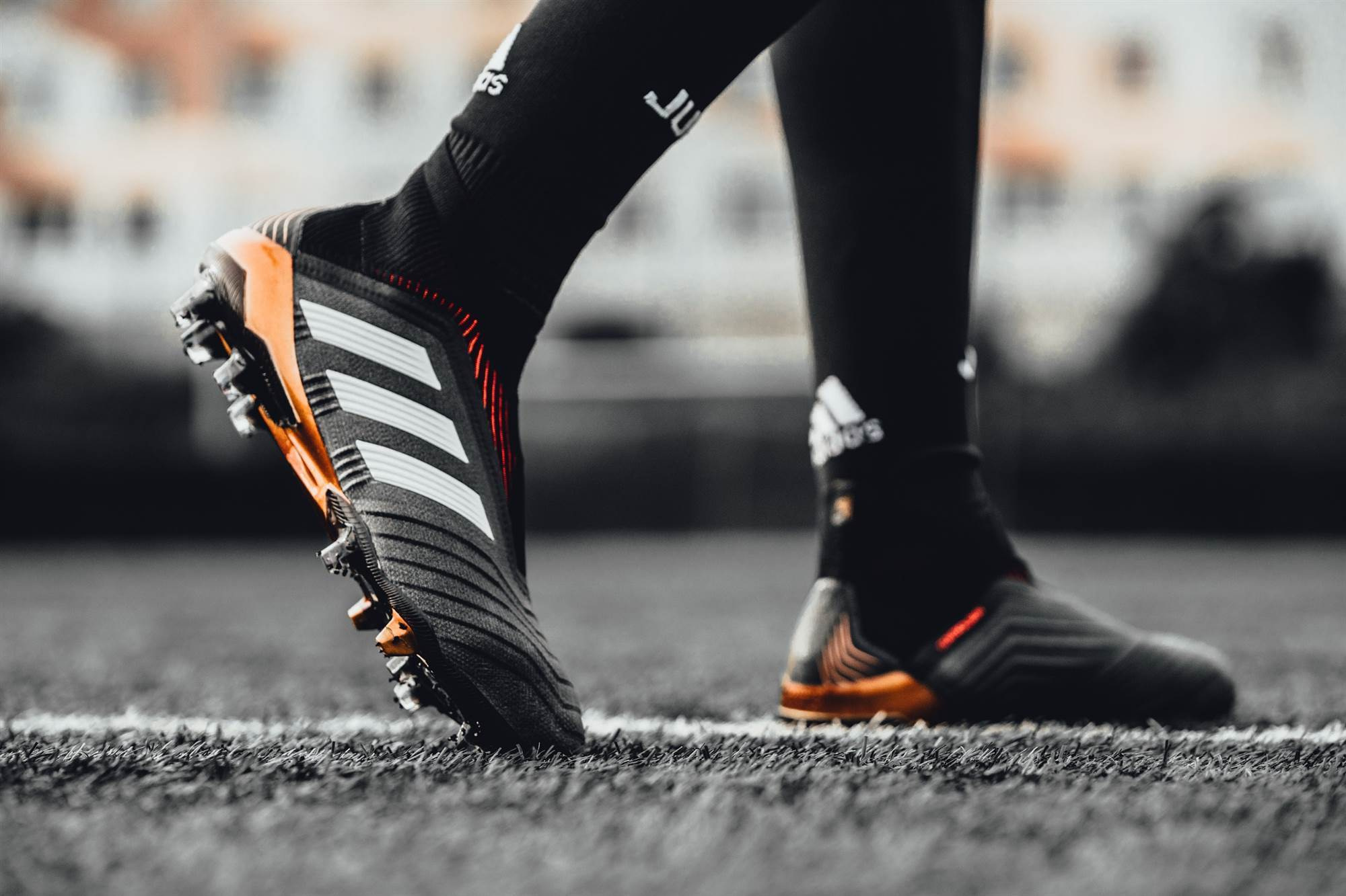 a6f2714582e2 Gallery  New adidas Predator 18+ boots unveiled - Boots - FTBL Life