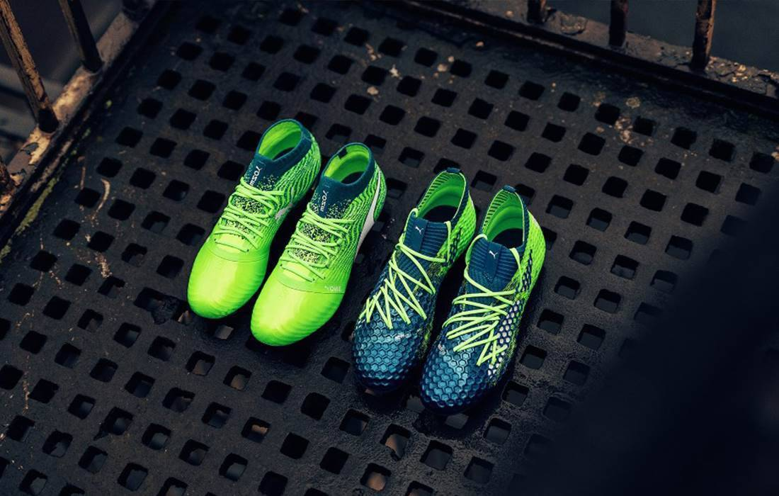 2367c3018208 PUMA unveil new frenzy pack - Boots - FTBL Life