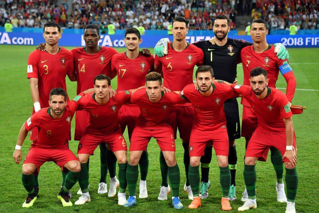 Spain Sack Coach Lopetegui Days To World Cup