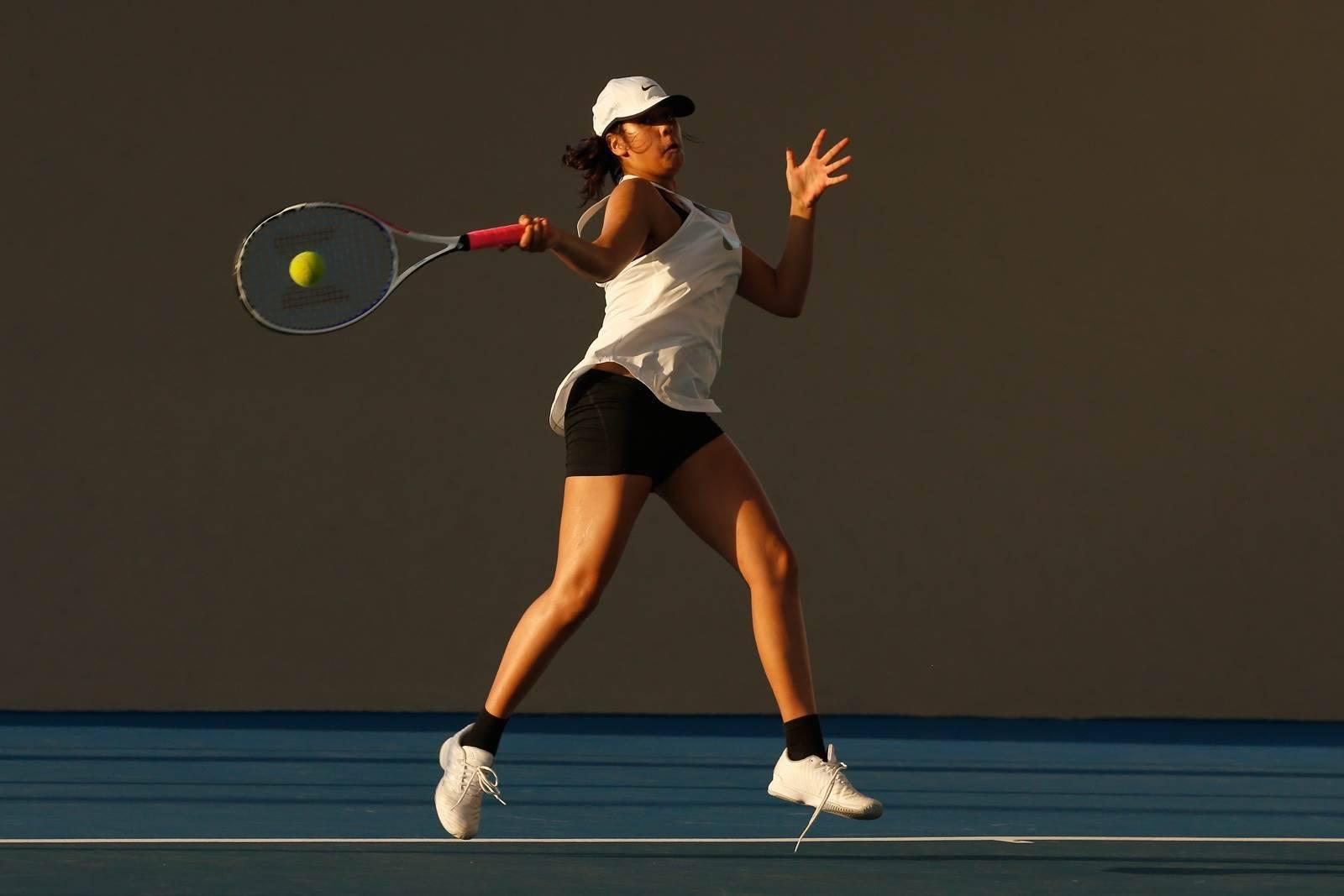 Tennis Ligen Reihenfolge