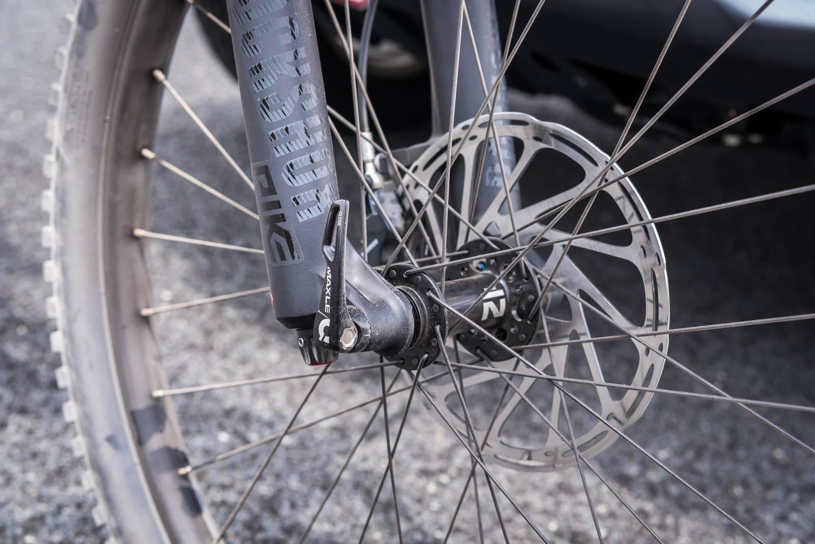TESTED: Norco Sight VLT 2 - Australian Mountain Bike | The