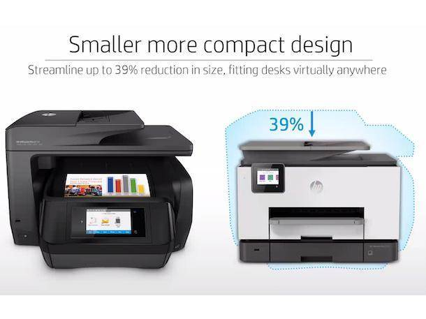 213c55c51ba HP refreshes OfficeJet Pro lineup - Printing - CRN Australia
