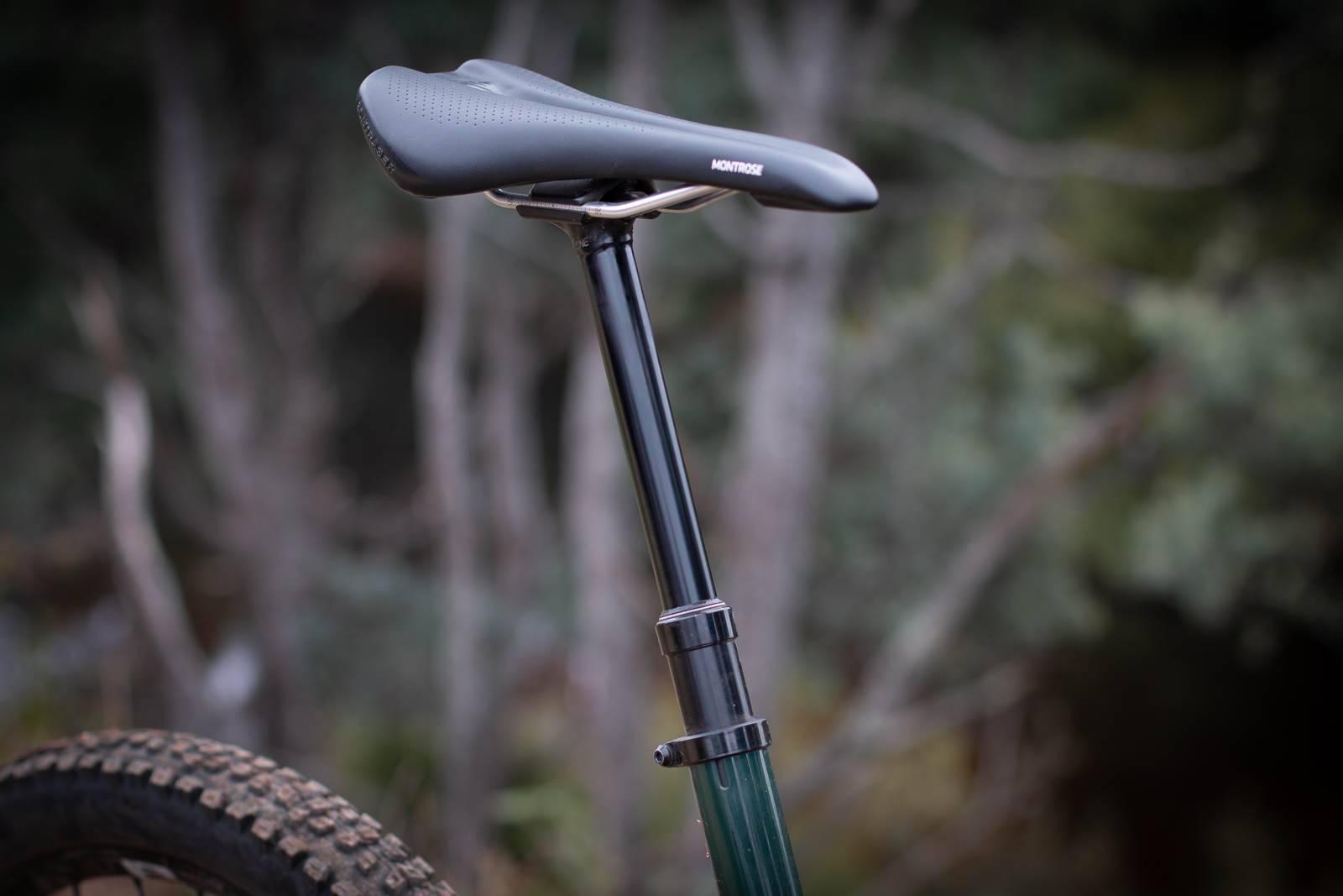 Bike Check Ben Forbes Ews Trek Slash Australian