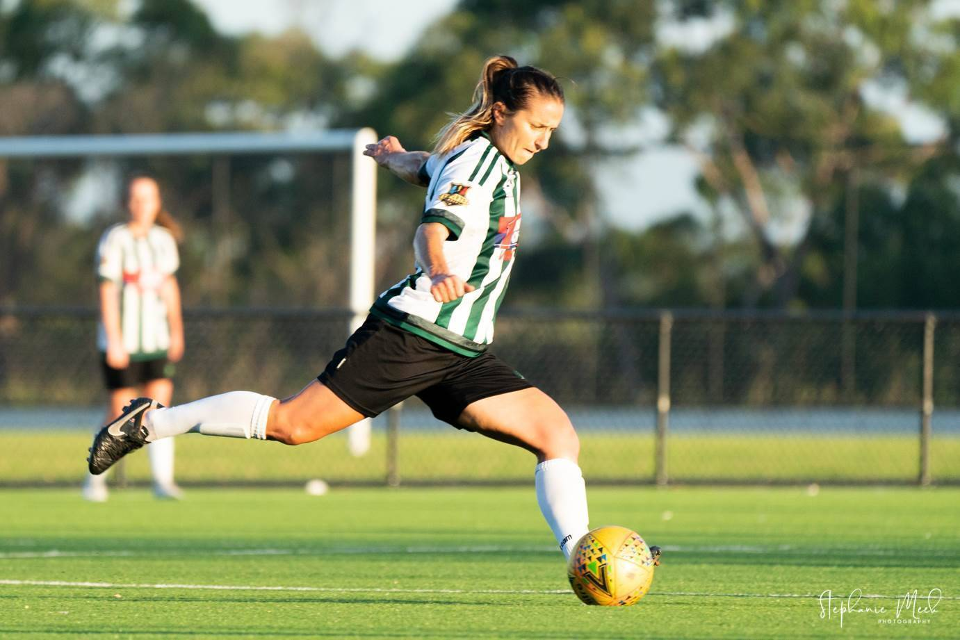 Pic Special: Northern Tigers FC v Manly United FC - The