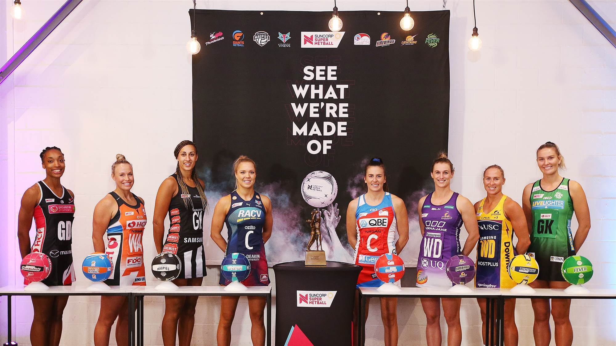 Countdown to Suncorp Super Netball - More Sport - The