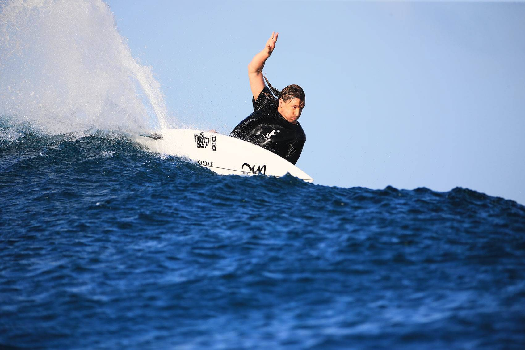 Gallery: West of Indo with Chippa Wilson, Asher Pacey, Luke