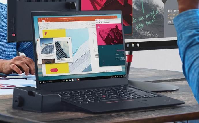 Lenovo ThinkPad X1 Carbon vs Dell XPS 13 - Hardware - CRN Australia