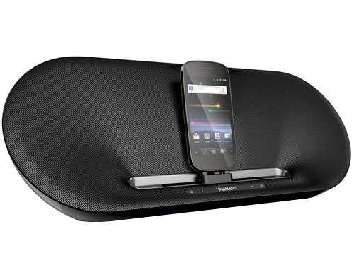 christmas gift guide docks philips fidelio android speakers