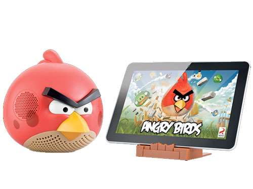 christmas gift guide docks gear4 angry birds speakers