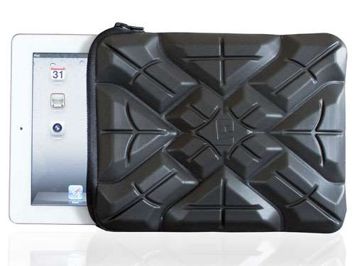 5 of the best ipad 2 cases g-form extreme sleeve
