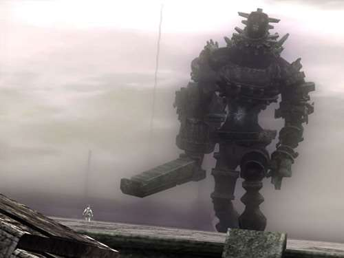 shadow of the colossus best playstation games