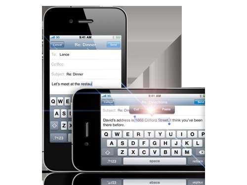 next big thing eye controlled texting