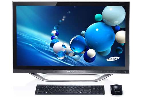 samsung series 7 all in one