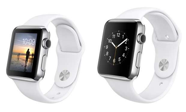 Apple watch release date UK news