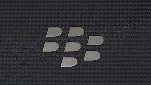 BlackBerry Leap review