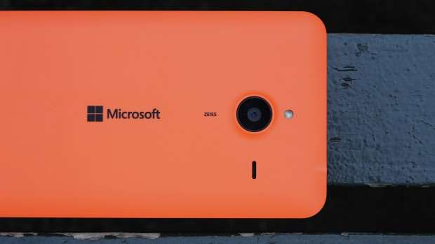 Microsoft Lumia 640 XL review: 13-megapixel camera
