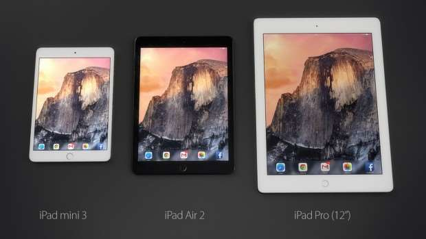 ipad pro rumours, release date, features, specs, price