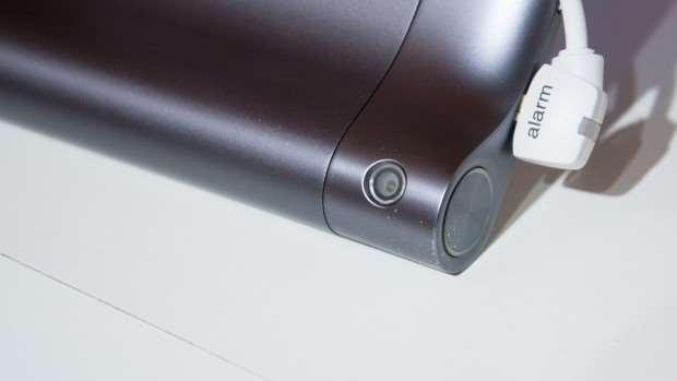 Lenovo Yoga Tab 3 Pro review: Rear camera