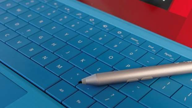 Surface Pro 3 review performance surface pen