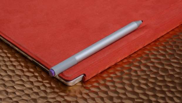 Microsoft Surface 3 review - surface pen