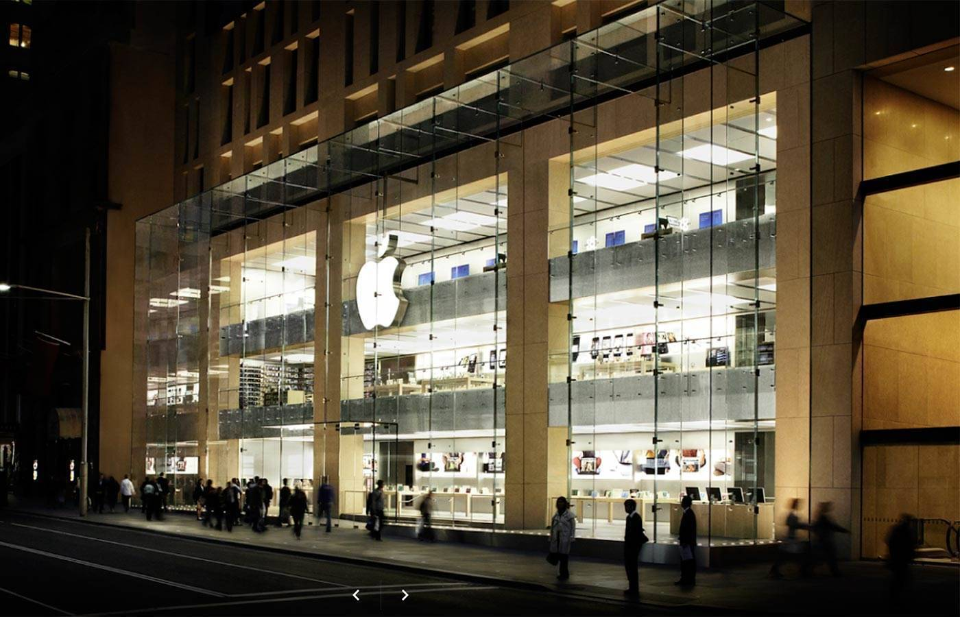Apple, JB Hi-Fi, IBM named Australia's most desirable tech employers -  Hardware - CRN Australia