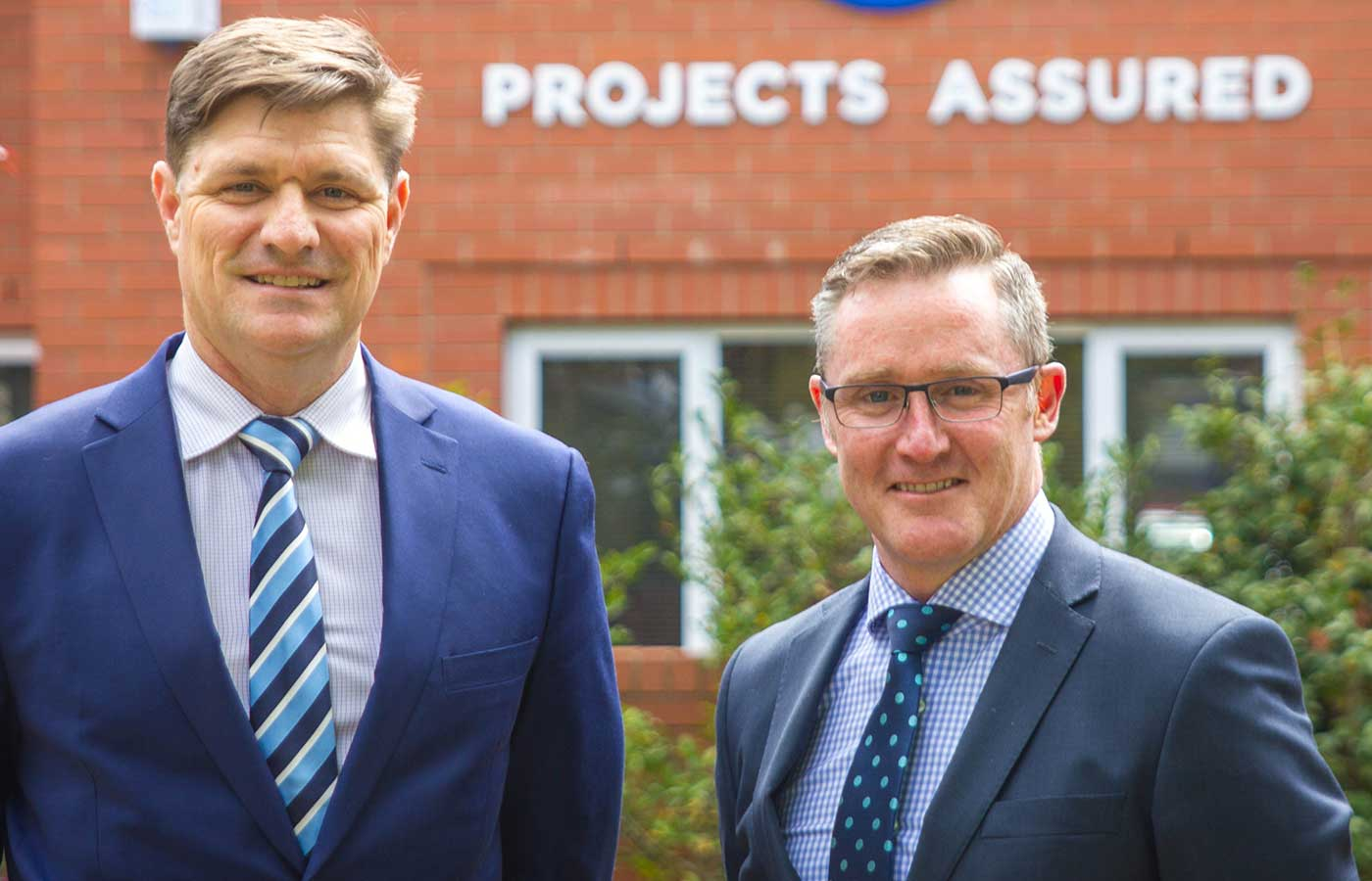 Canberra's Projects Assured scores $4m Department of Human Services contract