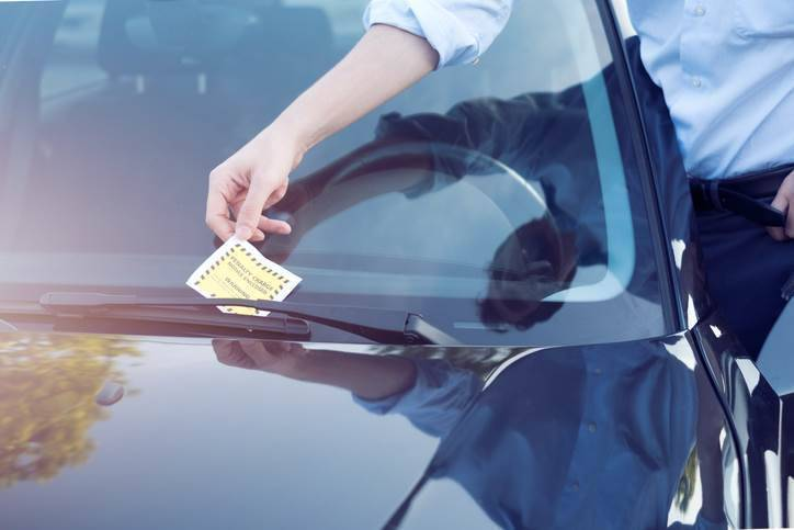 Council parking permits ticketed to go virtual - Software ...