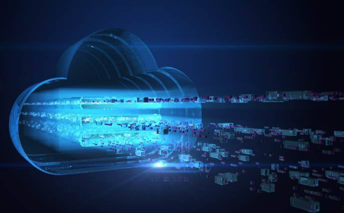 DTA to replace govt-wide cloud services panel with marketplace ...