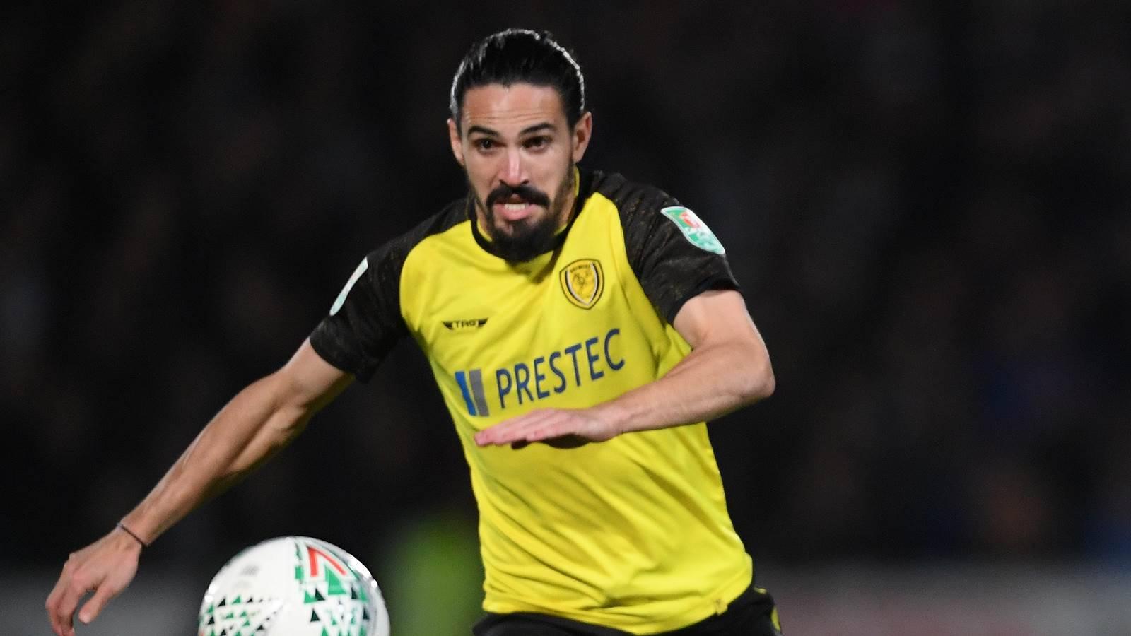Edwards sets sights on Socceroo spot