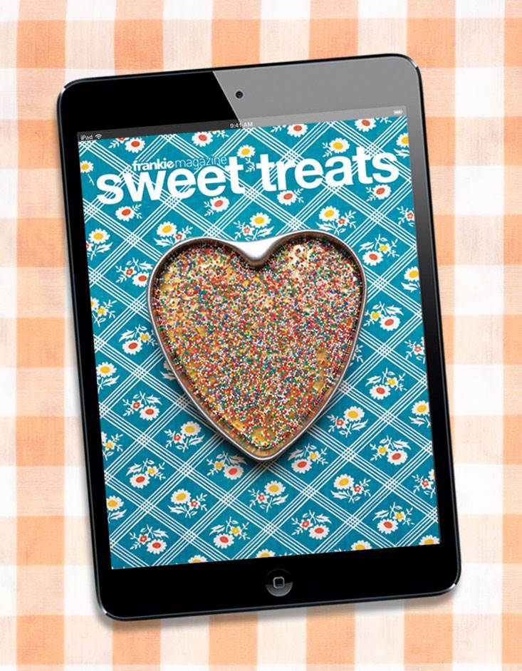 sweet treats digital edition