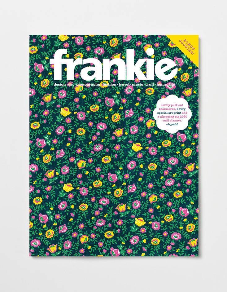 frankie 93