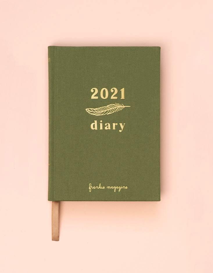 2021 diary bundle