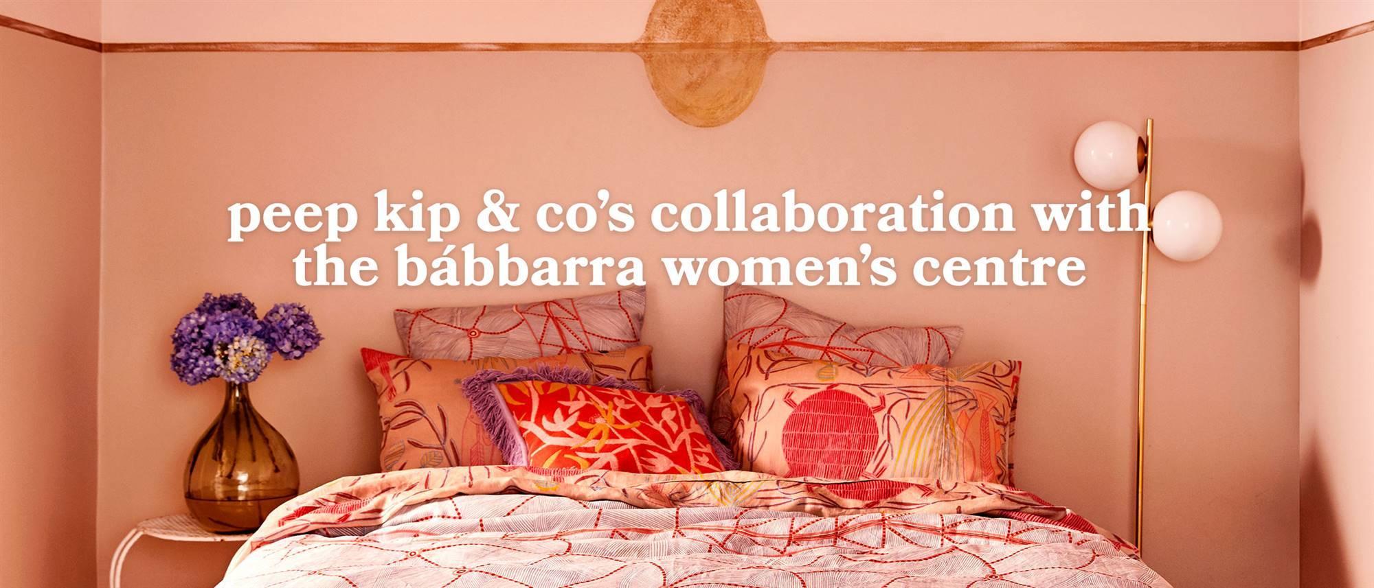 babbarra home page