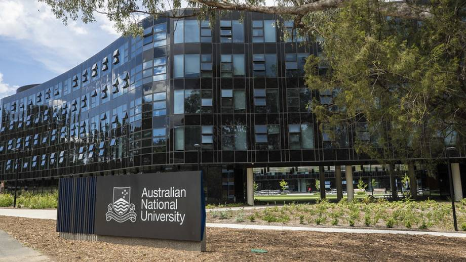 ANU uses new security capabilities to help other Unis fend off attacks