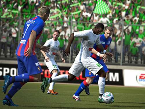25 best sports games ever fifa