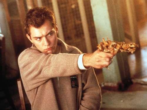 25 best best hacker movies eXistenZ 1999