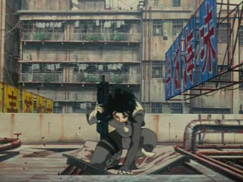 25 best best hacker movies ghost in the shell 1995