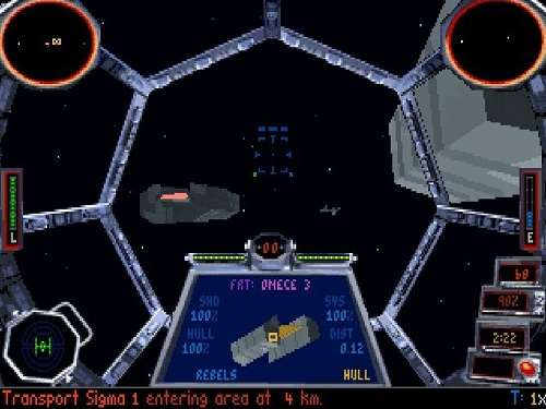 The 25 best space games ever - Stuff - PC & Tech Authority   500 x 375 jpeg 25kB