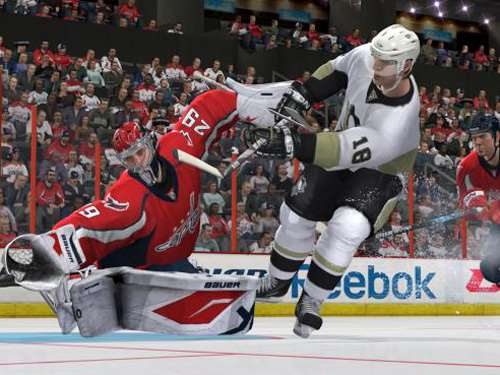 25 best sports games ever nhl 12