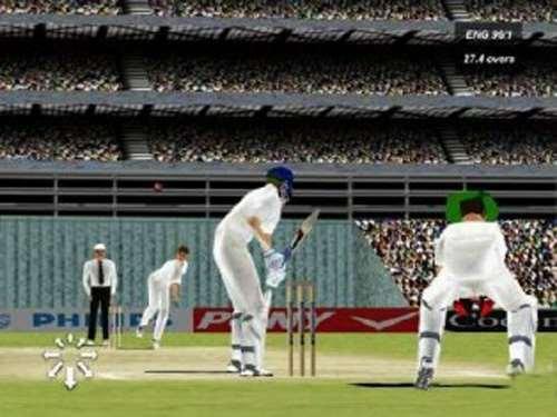 25 best sports games ever brian lara cricket 99