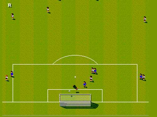 25 best sports games ever sensible world of soccer