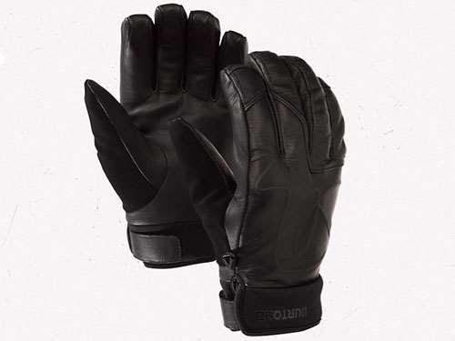burton mix master glove